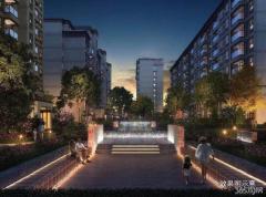 南京地铁口三房精装无�融创中南御园 低密度多层电梯洋房精装修