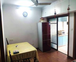 珠江路太平北路 居家陪读两房 房东首租 居家装修 干净清
