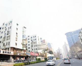 北京西路 汉口西路 宁海路 南大 南师大 随园 儿童医院 拉小