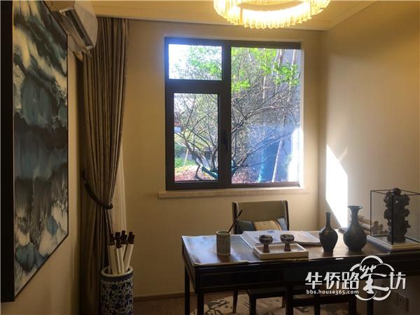 继南京院子之后,泰禾又一住宅上市,预计6月开盘