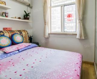 新街口 <font color=red>常府街</font> 申家巷精装两室 随时看房入住 居家