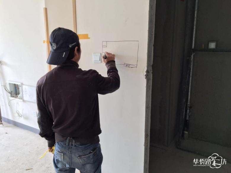 江水平【装修日记】美式乡村+个人喜好 完美竣工!!
