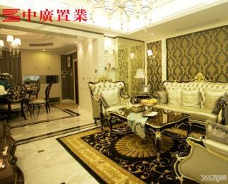 仁恒G53 精装两房 豪华装修 首次出租 拎包入住 随时看房