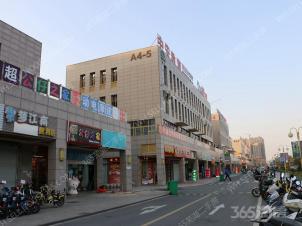 德胜广场 旺铺出售 位置极佳 数十所高校包围 投资回报率极高