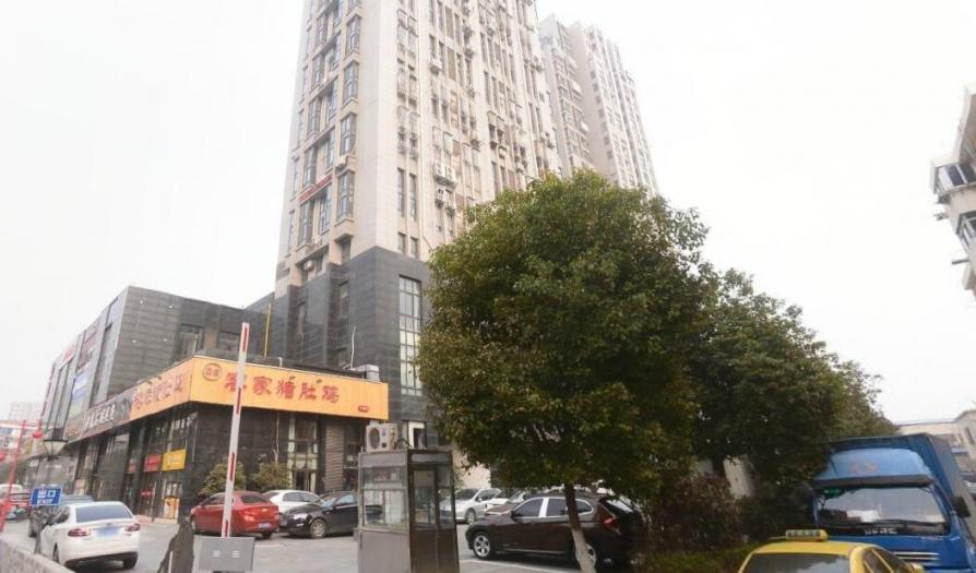 天凤国际大厦2室1厅1卫78平米2014年产权房精装