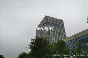 建邺区奥南海峡城A7公寓