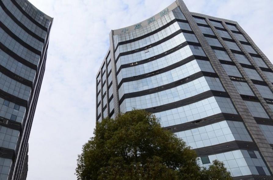 中惠国际大厦130㎡可注册公司整租精装