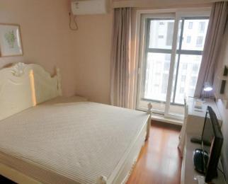 房东急租 三山街 夫子庙 精装三室 家具齐全 随时看房拎包