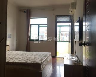 钟灵街孝陵卫 农科院 精装三房 可月付 看房方便 拎包入住