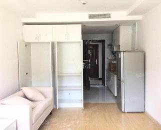 板桥新城 金域华府旁 未来域 精装单室套 设备齐全 急租