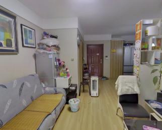 江北新区 香溢紫郡精装两房 无税 南北通透 低于市场价10多万