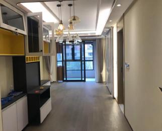 豪装两房 首次出租 马群地铁站 <font color=red>银城君颐东方</font> 高端小区 拎