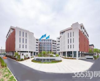宁南软件谷中兴物联研发大楼写字楼地铁招租