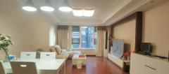 精装有地暖 金地自在城7期 褐石洋房 满2年 舒适大4房