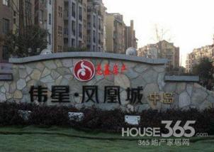 凤凰城南岛单身公寓大阳台全封,免中介费