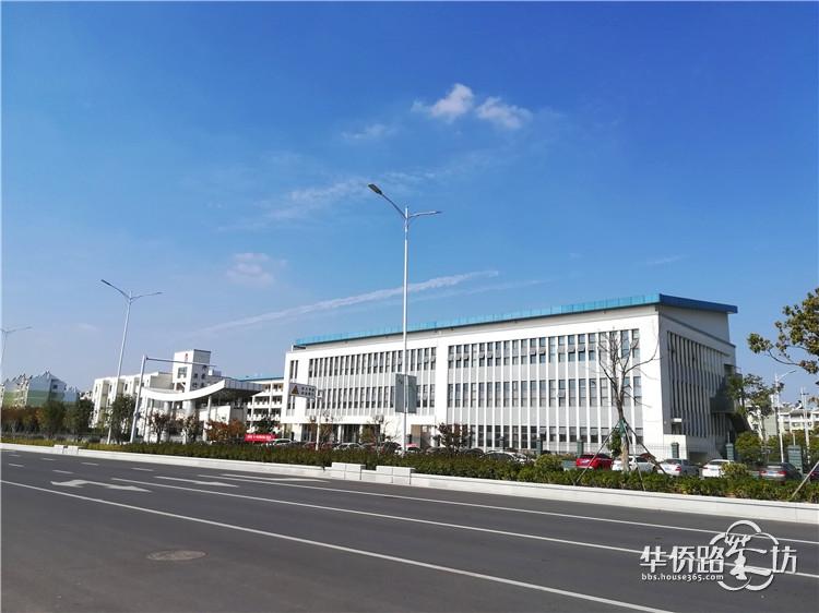 【姣姣跑盘之红豆香江华庭】现房销售,这里文教氛围浓厚,还将打造约8000�O主题商业街区!