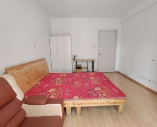 整租 两室一厅 莲花北苑 靠近2号线 好房不等人