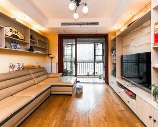 地铁口 万达西地 精装两房 拎包入住 家电齐全 设施完善