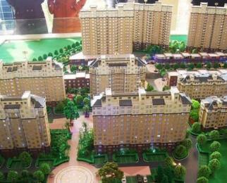 振荣锦尚公馆3室2厅1卫空港园区机场附近