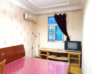 江宁万达旁 中心花园 精装两房 月付 随时看房 急租