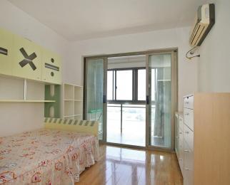 仙林大学城 地铁口 精装两房 干净整洁 随时看房 诚意急租