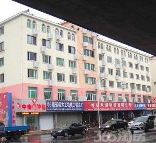 凤台南路8室1厅1卫300㎡整租精装