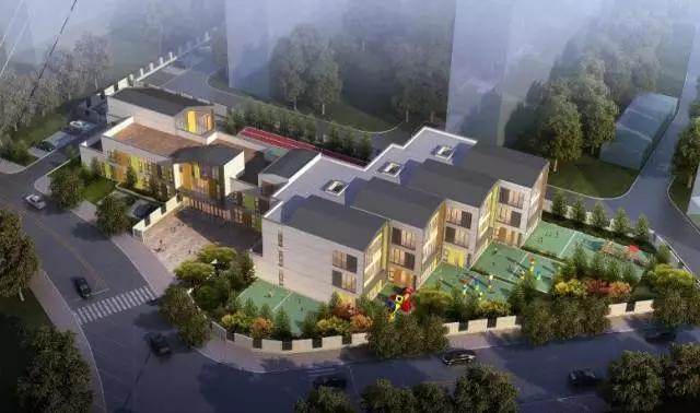 五矿方山G57出规划:将打造8栋小高层,11栋花园洋房!