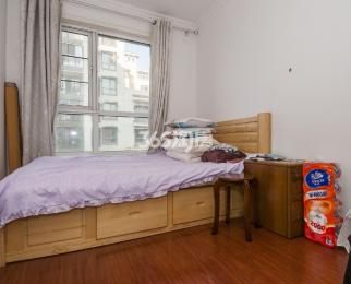 苏宁天华绿谷庄园2室2厅1卫86平米2014年产权房豪华装