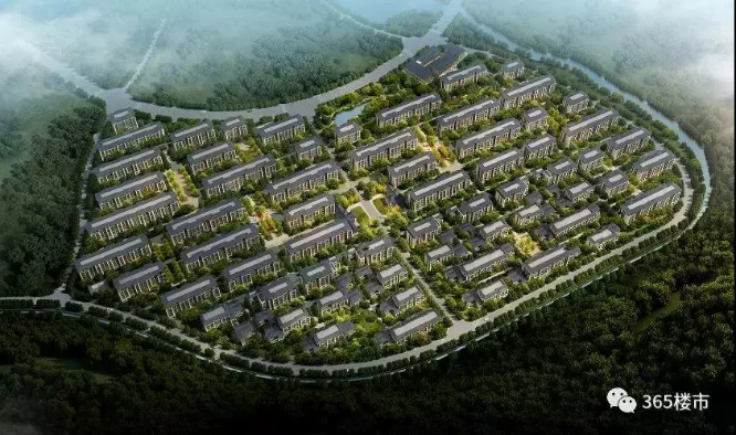 三面环山,南京人都在期待的中式豪宅!就在本周五,绿城南京1号作品将惊艳亮相……