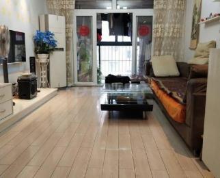 天润城七街区 南北通透B户型 精装修 可改三房户型 急售