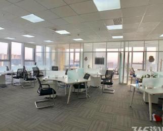 德基二期 新街口双地铁 200平至2000平可分金陵亚太商务楼