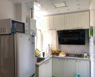 莫愁新寓 精装2室 交通便利 采光充足 近二号线地铁 房东