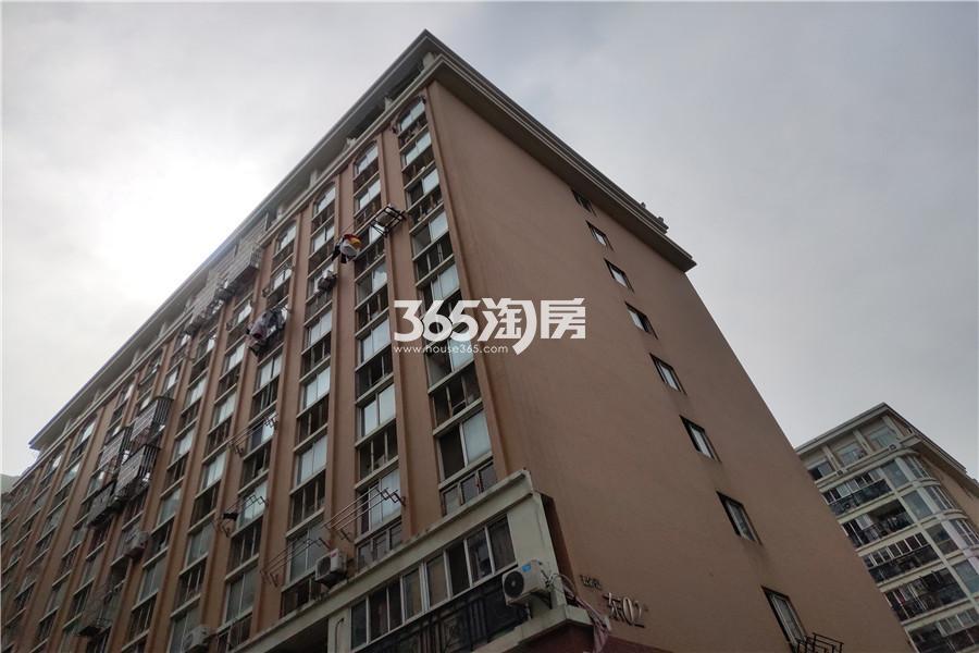 江宁区将军大道托乐嘉单身公寓64.00㎡精装1室1厅