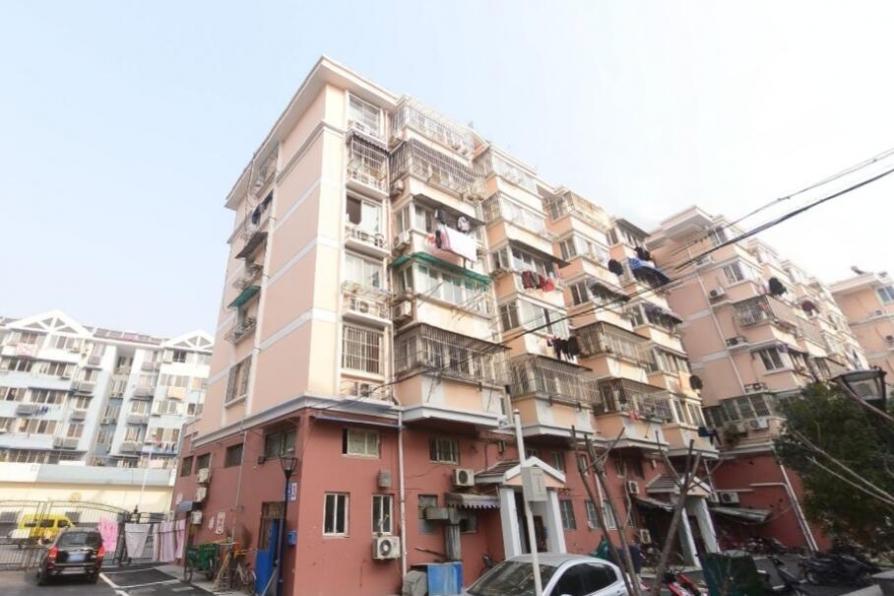 南江新寓1室1厅1卫16㎡整租简装