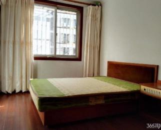 龙江站 华保新寓 精装双南两房 设施齐 干净清爽 可短租可