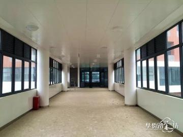 【田田探学校】河西南最牛小学来了!南外河西小学基本已建好,一个月后这些盘将再升值……
