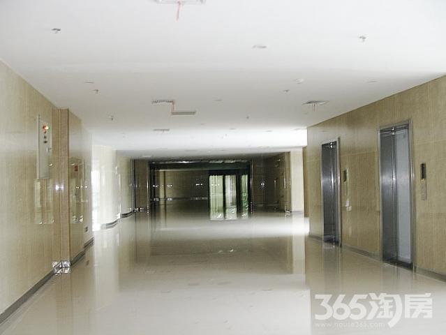 浦口区江浦街道新城总部大厦0室0厅户型图
