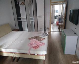 居安里 珠江路 进香河小区 精装单室套 设施齐全 拎包入住
