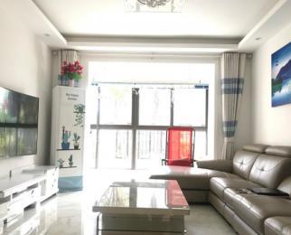 启迪大街 中海国际社区 精装修三房 有轻轨 新小区有电梯