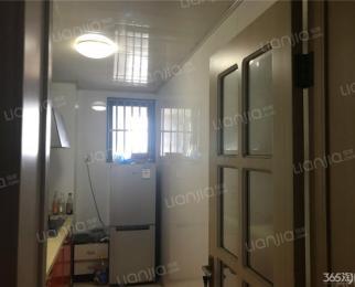 明城华贵园 2室1厅 100平