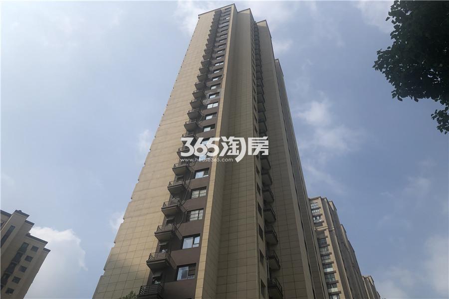 江宁区麒麟中海国际社区二期80.00㎡简装2室2厅