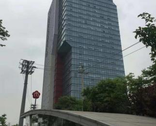 三号线九龙湖地铁口俊杰科创大厦精装修 含税价 户型方正