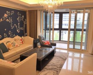 莱蒙水榭阳光 精装三室 拎包入住 中间楼层 视野很好
