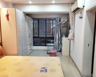 南京南站 一号线 宏运大道 左邻右里 婚装单室套 诚心出租