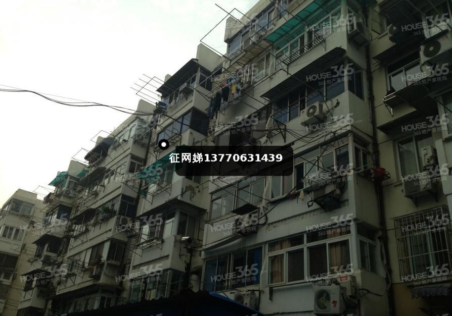 秦淮区瑞金路瑞金北村62.00㎡精装2室1厅