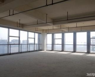 新城科技园 天盛大厦 半层起租 位置优越 随时看房