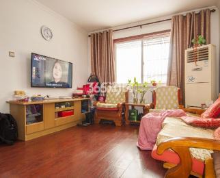 莲花新城嘉园2室2厅1卫79平米2016年产权房精装