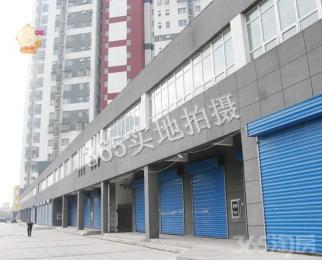 莲花新城嘉园500平米整租豪华装地铁口沿街商铺