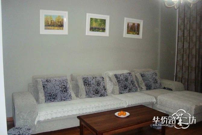 景区三房二厅精装修度假养老一楼花园洋房81万低价急售