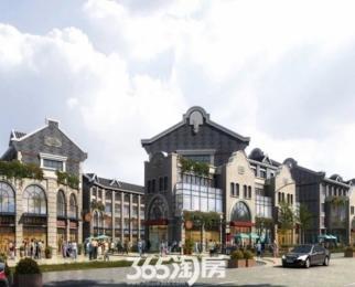 省政府板块 合肥南站旁 大型特色商业街 未来升值空间大 适合投资